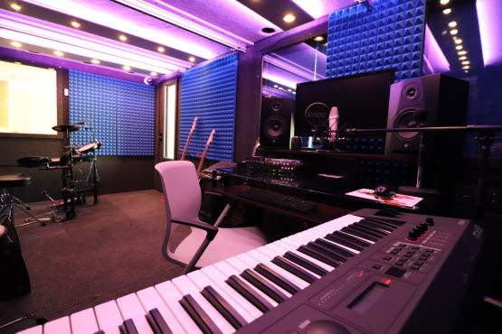 WhisperRoom Sound Studio
